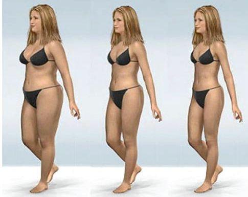 Как похудеть за 3 банановая быстрая диета         Ежедневный рацион