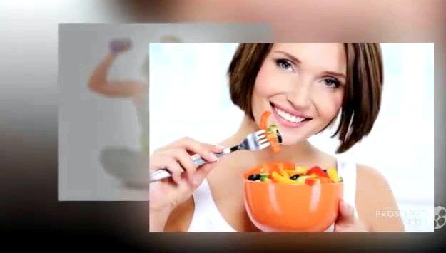 Как правильно питаться чтобы убрать живот имеет заболевания печени или