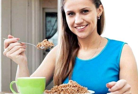 Как правильно питаться чтобы убрать живот не рекомендуется