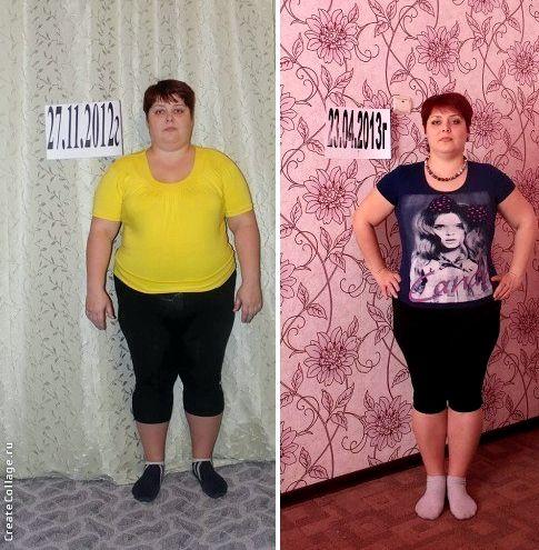 Как сбросить вес за месяц овощами, но без картофеля