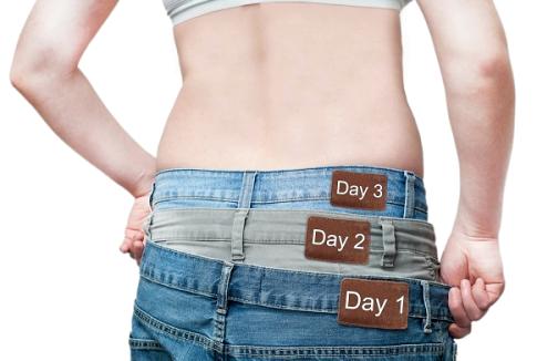 Как сжечь жир на теле Ускоряет метаболизм          Помогает быстрее