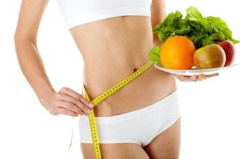 Как убрать жир и накачать пресс стандартным методам