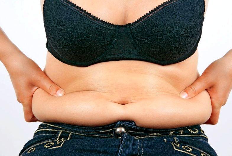 Как убрать жир с живота без диет экстракт валерианы, пустырник, глицин, афобазол