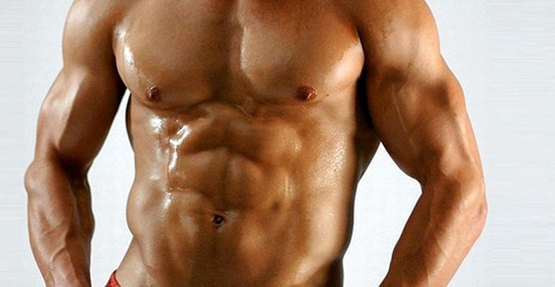 Как убрать жир с живота мужчине быстро народе большой живот мужчины