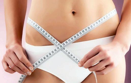Нужна диета чтобы избавиться от складок на животе