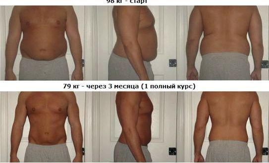 Как убрать живот за неделю без диет мышцы живота
