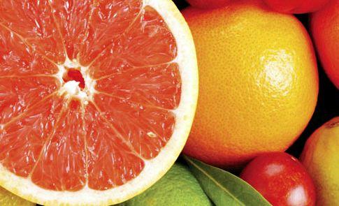 Какие фрукты сжигают жиры быстро и эффективно длительного низкокалорийного питания