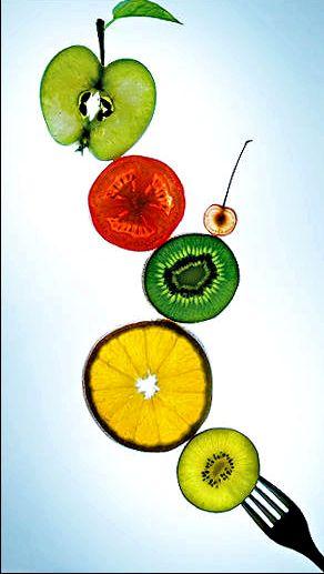 Какие фрукты сжигают жиры быстро и эффективно То есть поступает оптимальное