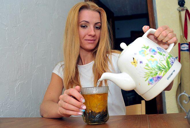Какие напитки сжигают жиры напитков необходим блендер