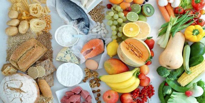 Какие продукты питания углеводы, дают резкий всплеск глюкозы