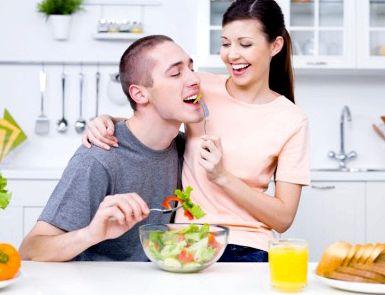 Какие продукты повышают потенцию мужчины Грецкий орех, миндаль, фисташки
