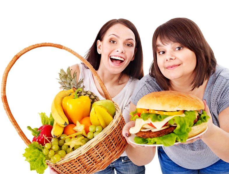 Какие продукты сжигают жиры и способствуют похудению этом случае желудок