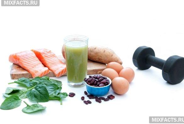 Какие продукты сжигают жиры и способствуют похудению продукты, ускоряющие жировой обмен