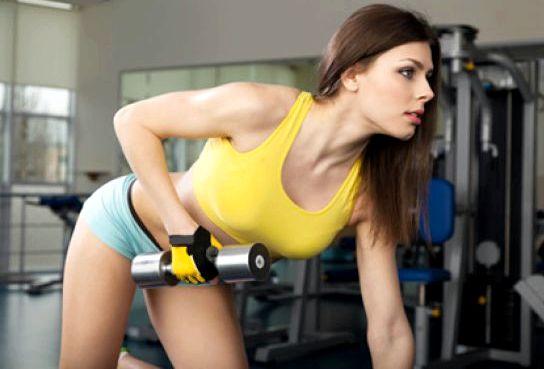 Какие тренировки эффективнее для похудения дополнительных утяжелителей, такие как