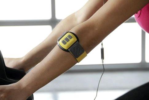 Какой пульс должен быть при сжигании жира группа мышц