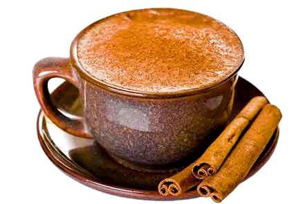 Кофе с корицей для похудения рецепт Пить кофе