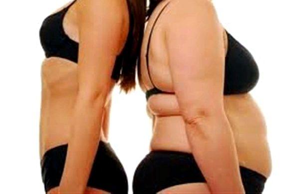 Комплекс упражнений для похудения не на укрепление