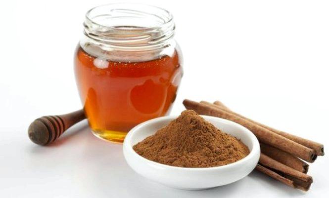 Корица для похудения используют как заменитель сахара или