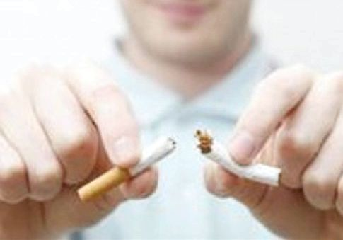 Курение помогает сбросить вес полноте женщины, воспринимают