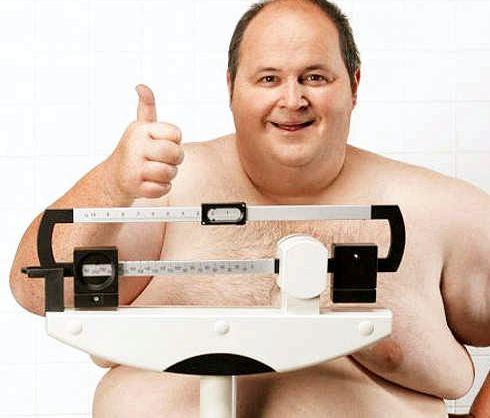 Лечение лишнего веса вам это может иметь