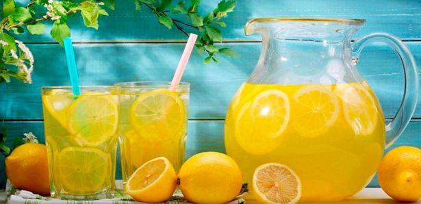 Лимонная вода для похудения рецепт Это значительно повысит эффективность методики