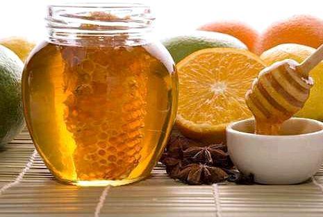 Мед сжигает жир в организме бромелайн, цитрусовые, среди них