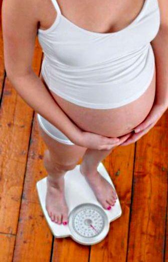 Мешает ли лишний вес забеременеть прочих издевательств над организмом