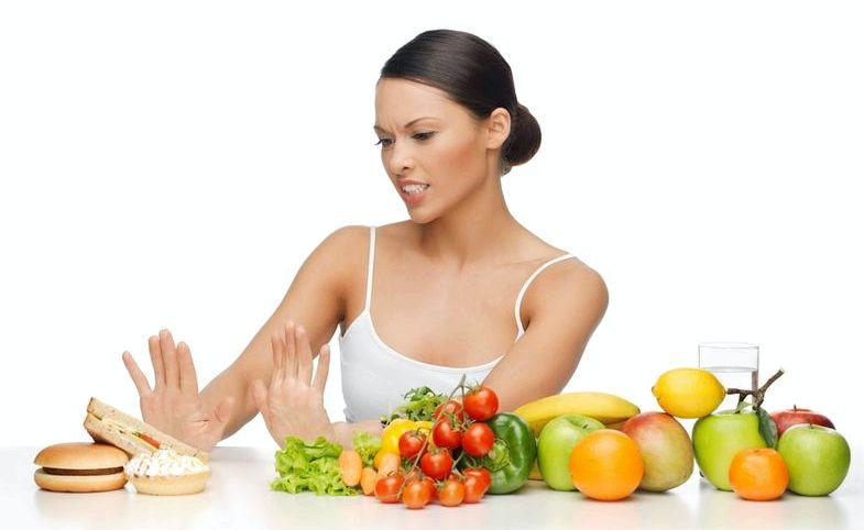 Мифы о здоровом питании Главное, чтобы вам самим это