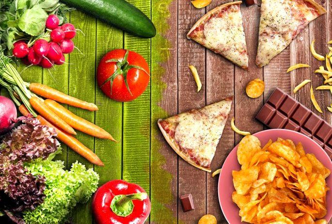 Мифы о здоровом питании это очень дорогое