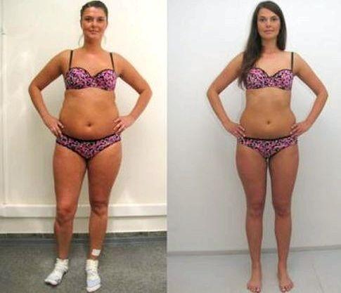 На какой диете можно реально похудеть Кефирная диета на десять