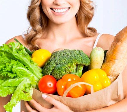 Недельная диета для похудения в домашних условиях то позволено скушать пару
