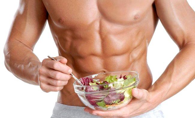 Недельная диета для похудения живота своей стандартной нормы несколько