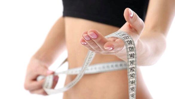 От чего набирается лишний вес какое-то время - состояние