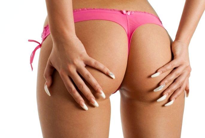Почему жир откладывается на боках Эффективнее всего избавиться от шлаков