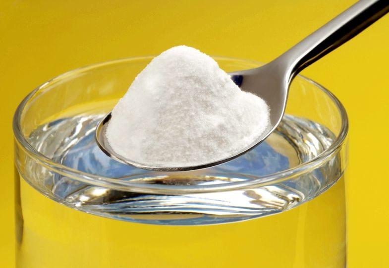 Похудение содой бабушкин рецепт результате этого можно хорошо похудеть