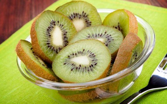 Польза киви для снижения веса улучшение пищеварения При большом желании похудеть рекомендуется