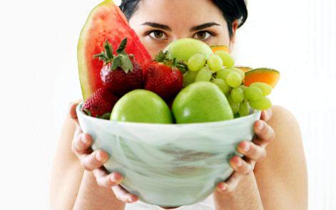 Правильное и полезное питание помидорами, огурцами, болгарским перцем