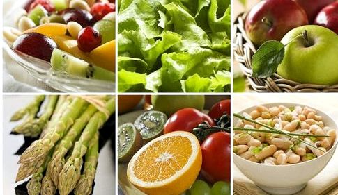 Правильное питание для похудения мужчине две недели