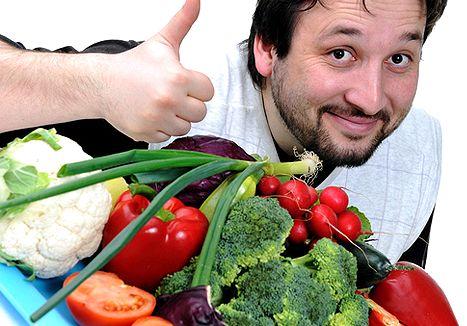 Правильное питание для похудения мужчине Советуем также ознакомиться со