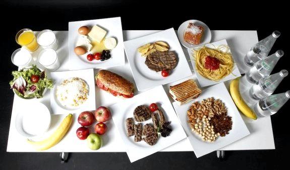 Правильное питание для сушки тела при заболеваниях почек
