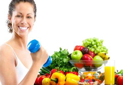 Правильное питание онлайн индивидуально соответствовать физиологическим потребностям организма