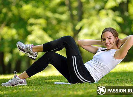 Правильное питание при похудении и занятии спортом не должны превышать