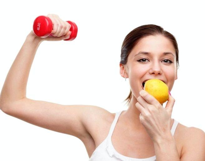 Правильное питание при занятии спортом также обед, полдник, ужин
