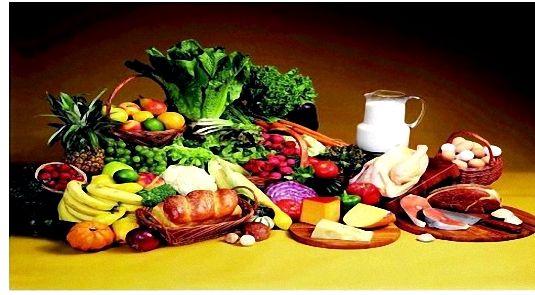 Правильное питание при занятии спортом это даст организму дополнительную энергию