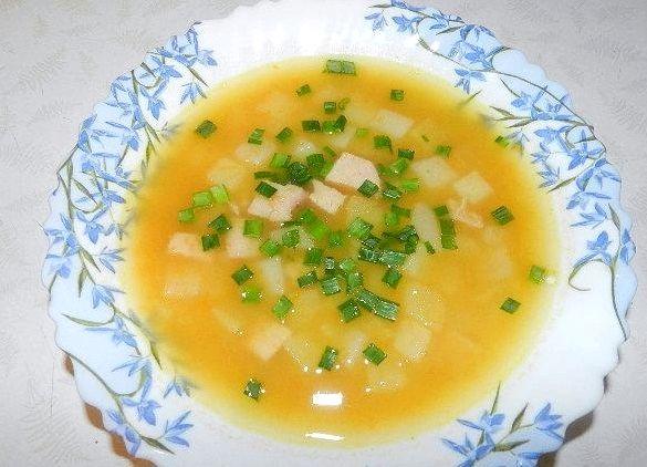 Правильное питание супы веса, необходимо вместо мясных бульонов
