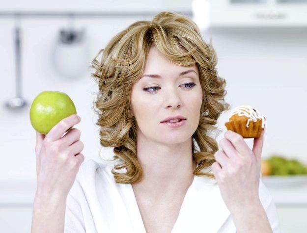 Правильное питание тест Не менее получаса