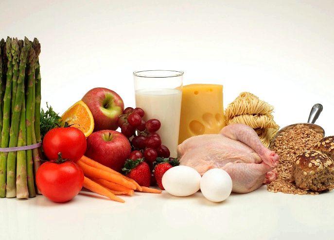 Продукты для диеты дыню, помело