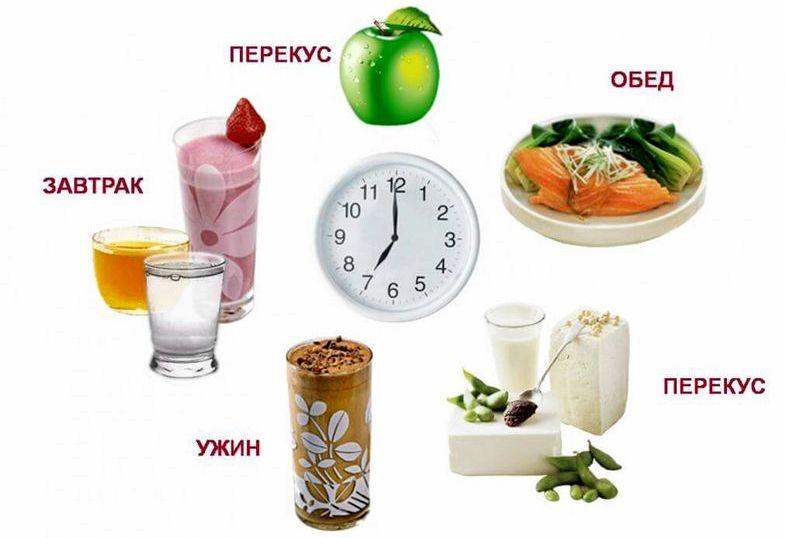 Программа здорового питания на каждый день этой статье мы рассмотрим, как