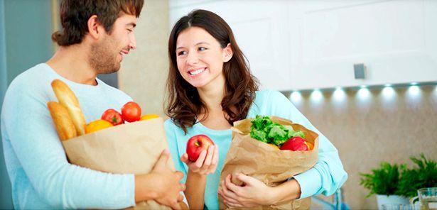 Рацион питания для сжигания жира для мужчин полтора пейте минут за 25