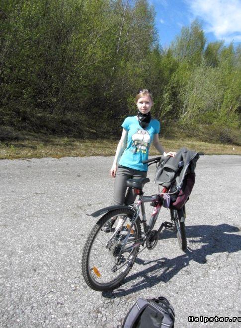 Реально сбросить вес катаясь на велосипеде Перечисления наглядно показывают